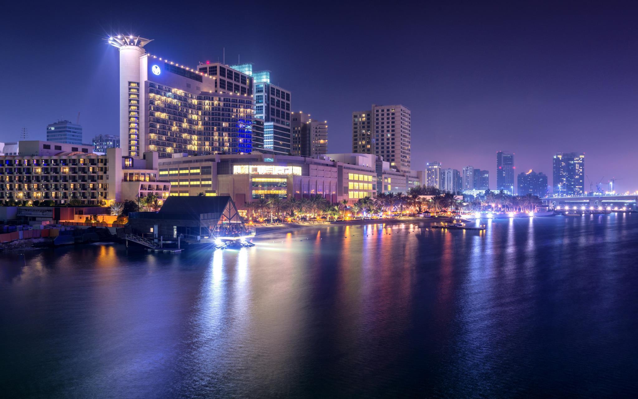 Rotana Hotel Abu Dhabi