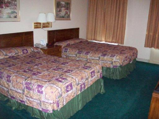 ➦  Magnuson Hotels    (Missouri) customer rating