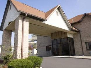 Red Roof Inn & Suites Middletown - Franklin PayPal Hotel Franklin (OH)