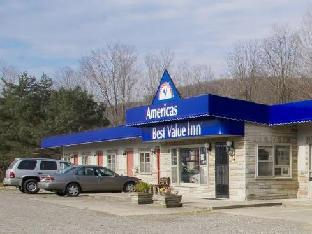 America's Best Value Inn Hotel in ➦ Wellsville (NY) ➦ accepts PayPal