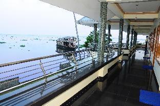 Cosy Lake Villa Аллеппи