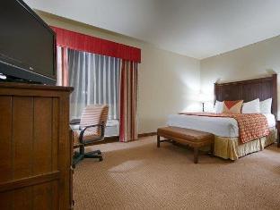 Best Western Plus Cimarron Hotel and Suites