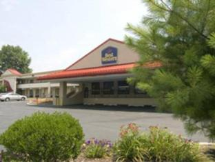 Best Western Invitation Inn Edgewood (MD) - Exterior
