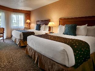 Best Western Plus Landmark Inn and Pancake