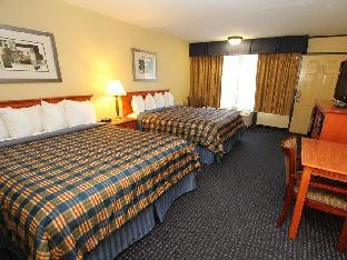 Best PayPal Hotel in ➦ Pigeon Forge (TN): Best Western Plaza Inn