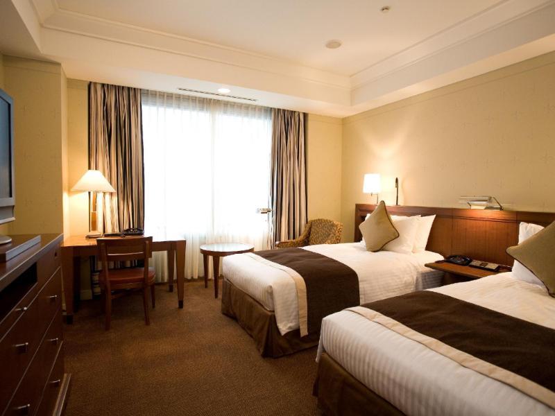 帝国ホテル大阪 (Imperial Hotel Osaka)