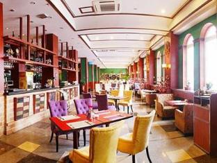 Bremen Hotel Harbin Harbin - Étterem