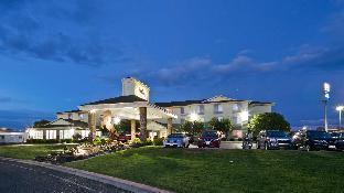 Get Promos Best Western PLUS Bronco Inn