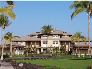 Castle Halii Kai at Waikoloa Hawaii – Big Island (HI) - Esterno dell'Hotel