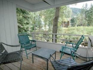 Chateau Roaring Fork and Chateau Eau Claire by Frias Aspen (CO) - Balcony/Terrace