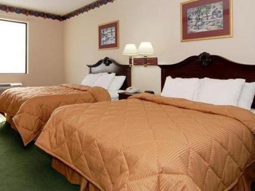 Hotel In Amite La Available For 90 Choice Hotels Louisiana Customer Rating