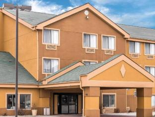 Coupons Quality Inn & Suites Bethany