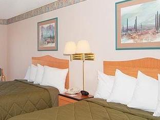 booking.com Comfort Inn