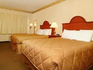 Comfort Inn Emporia - Emporia, KS 66801