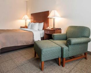 Quality Inn New Columbia Lewisburg