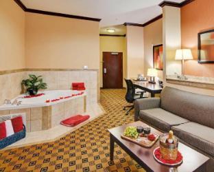 Comfort Suites Kilgore