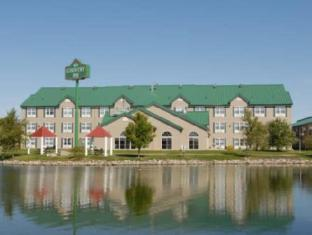 Country Inn & Suites Ankeny Ankeny (IA) - Exterior