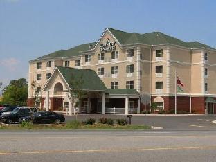 Country Inn & Suites Calhoun