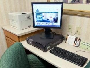 Country Inn & Suites by Carlson Cedar Rapids Airport Cedar Rapids (IA) - Business Center