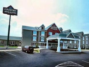 Country Inn and Suites By Carlson Chambersburg PA