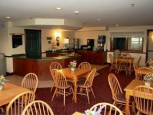 Country Inn and Suites Dubuque Dubuque (IA) - Restaurant