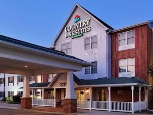 Country Inn & Suites By Carlson Elgin IL PayPal Hotel Elgin (IL)