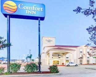 Coupons Comfort Inn Near Casino
