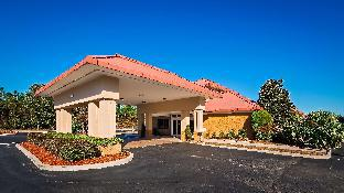 Reviews Best Western Milton Inn