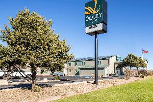 Reviews QUALITY INN MORIARTY