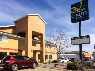 Booking Now ! Quality Inn Pierre