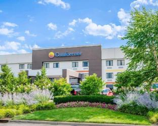 Booking Now ! Comfort Inn Shepherdsville - Louisville South