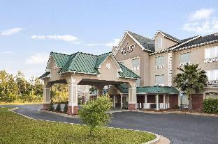 Country Inn & Suites By Carlson Albany GA