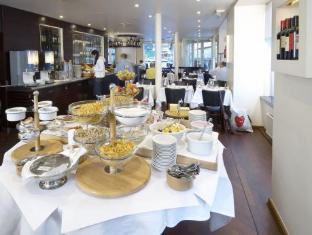 Grand Hotel Copenhagen - Restaurant