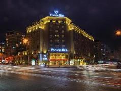 Yinchuan Vintage Hill Hotels&Resorts, Yinchuan