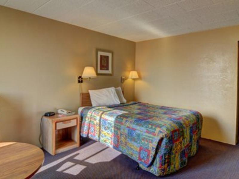 Econo Lodge Hotel Clearfield