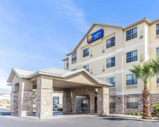 Promos Comfort Inn Saint George North