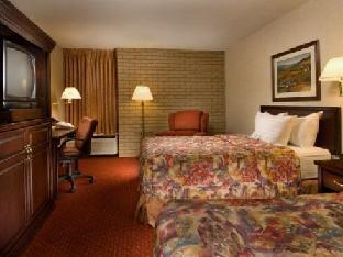 Best PayPal Hotel in ➦ Greensboro (NC): Best Western PLUS Windsor Suites