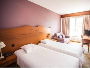 Trente Trois Hotel Geneva - Double or Twin Room