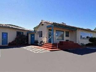 Econo Lodge Inn & Suites PayPal Hotel Novato (CA)