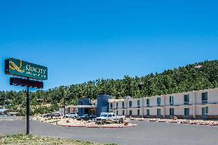 Coupons Quality Inn & Suites - Ruidoso Hwy 70