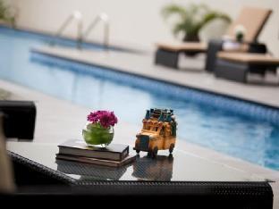 Radisson Blu Lagos Ikeja 拉各斯伊凯贾万丽酒店图片