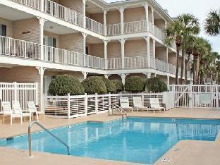 Grand Caribbean Condominiums by Wyndham Vacation Rentals PayPal Hotel Destin (FL)