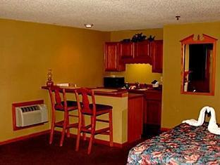 Hall of Fame Motel Branson (MO) - Suite Room