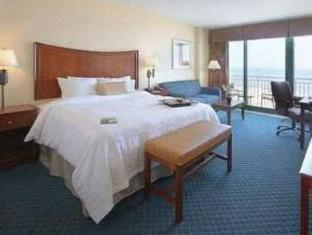 Hampton Inn Virginia Beach Oceanfront South