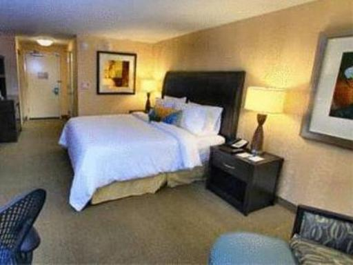 ➦  Hilton Worldwide    (Maryland) customer rating