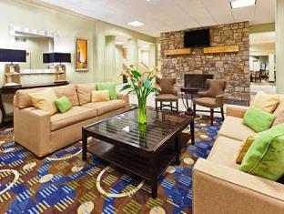 Holiday Inn Express BLOWING ROCK SOUTH Blowing Rock (NC) - Suite Room