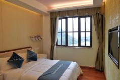 BAVARIA PULLATON HOTEL HEYUAN, Heyuan