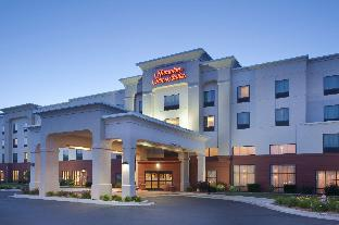 Reviews Hampton Inn and Suites Pocatello