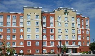 Get Coupons Homewood Suites by Hilton Fort Wayne Hotel