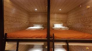 [台北市住宿]  Snail house - 6 pax room